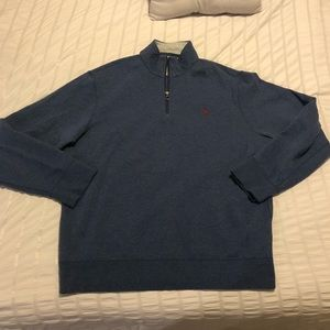 Ralph Lauren Polo Performance Zip Sweater